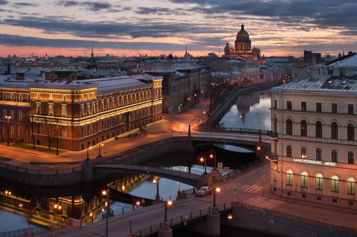 Тарифы МТС СПБ и Ленинградской области