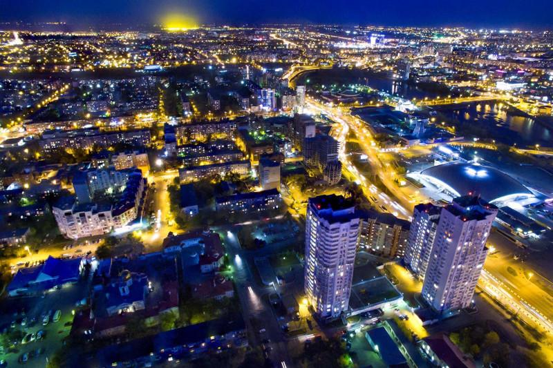 Тарифы Мегафон Челябинская область 2019