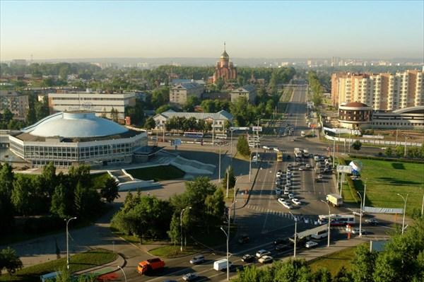 Тарифы Мегафон Кемеровская область 2019 год