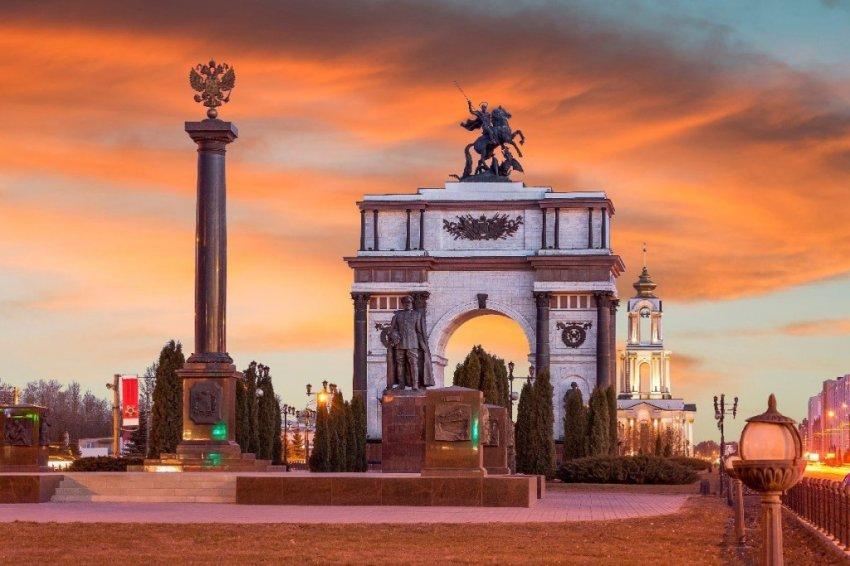 Тарифы МТС Курская область 2019