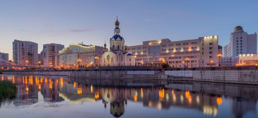 Тарифы ТЕЛЕ2 Белгородская область 2019