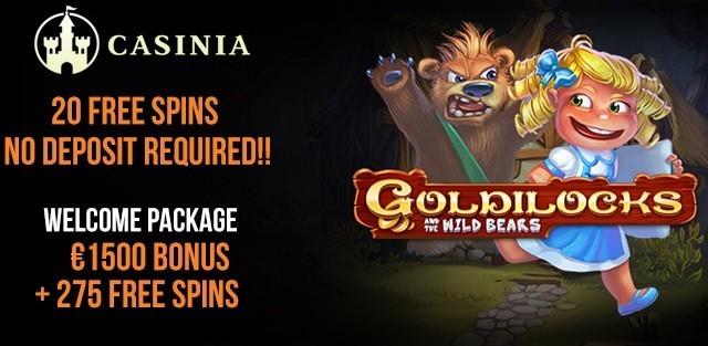 Онлайн казино Казиния: бонусы, акции, поощерения