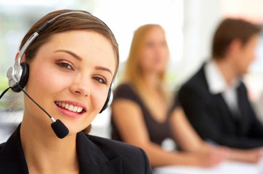 Горячая линия ТТК: как связаться с нужным специалистом